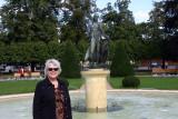 Ann in Podebrady