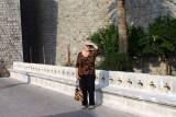 Ann at Ploce Gate