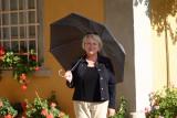Ann Mocking Rain