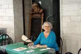 Ann in Asciano