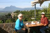 Ann in Salzburg
