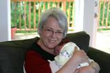 Ann & Sleepy Eloise