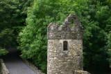 Tintern Abbey Entrance