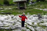 In the Burren