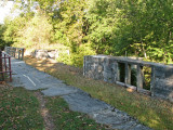 On the Tonoloway Aqueduct