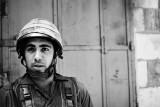 Israeli Soldier - Hebron