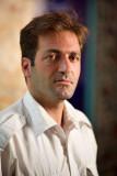 Man, Saadi Tomb - Shiraz