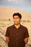 Man - Aghdash