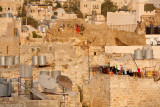Military observation post - Hebron