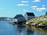 Nova Scotia - East Coast