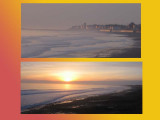 Brant Rock Panoramas by Big Al
