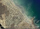 Google Earth - Ocean Bluff