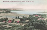 Duxbury - View from Monument