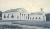 Duxbury Town Hall