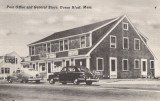 P. O. and General Store - Ocean Bluff