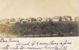 Cottages at Brant Rock - Postmark 1906