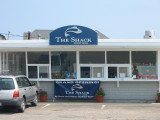 The Shack - Grand Opening - Spring 2007