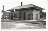 South Duxbury Station