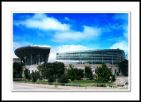 Soldier Field Stadium - Home of the Chicago Bears