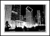 Holiday Season, Millennium Park, Chicago