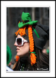 Chicago Saint Patrick's Day Parade