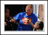 Superwoman Phones Krypton
