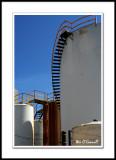 Domino Sugar Plant