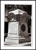 Edgar Allan Poe Burial Place