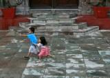 Children at play #3