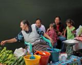 San Miguel's massive 'Tuesday market'