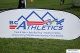 BC Athletics Cross-Country 2006