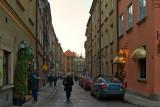 Old Town - Piwna