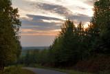 Brusno Hill