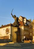 Jan Kilinski Monument