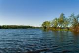 Zegrzynski Reservoir
