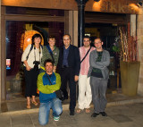Pbase Meeting in Barcelona