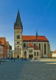 St. Egidius Basilica