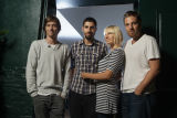 Zero 7 - KCRW's MBE SESSIONS - (published in THE BOOK LA-06).jpg