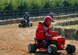 My 1st Lawnmower Race: Was It Real Or Just A Dream?