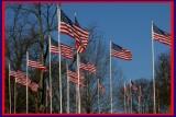 President's Day In The U.S. Of America.