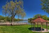 Mohawk Riverin HDRMay 5, 2013