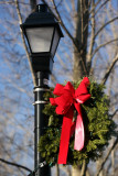 December 20, 2006Light and Wreath
