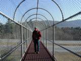 Prospect Mountain Bridge