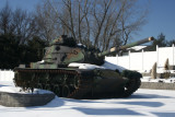 March 6, 2007Army Tank