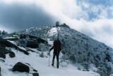 Near Whiteface Mountain Summit