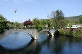 Bridge of Flowers