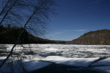 March 31, 2007River Ice
