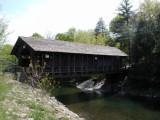 Pumping Station Bridge