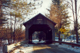 Pine Brook Bridge