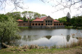 Washington Park Lake House